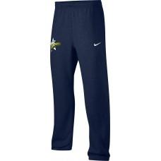 West TV 38: Adult-Size - Nike Team Club Fleece Drawstring Pants (Unisex) - Navy Blue